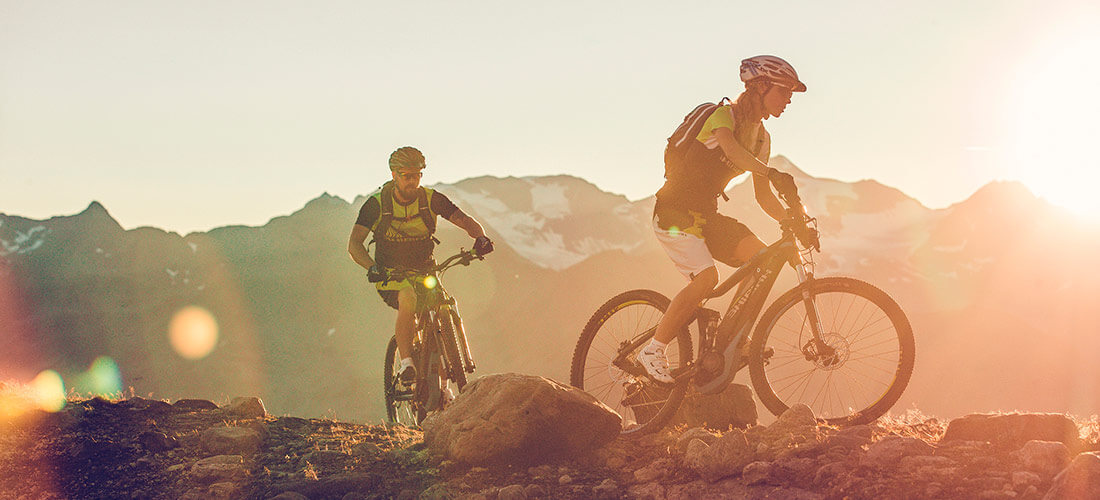 Mountainbike Landsberg