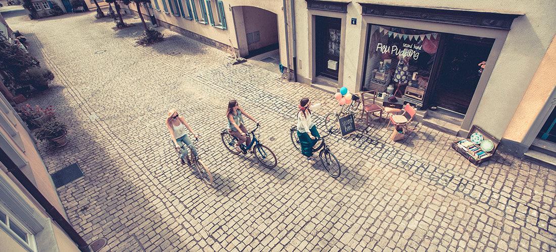 Fahrrad Landsberg